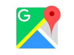 Google Maps Pasticcio