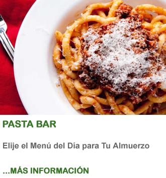 pasta 1 menu