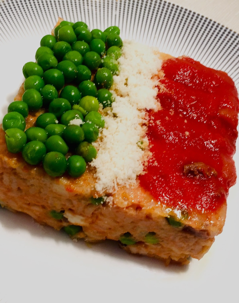 pasticcio marbella, comida italiana